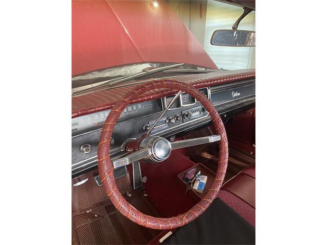 1966 Pontiac Catalina (CC-1433070) for sale in Columbia, Missouri