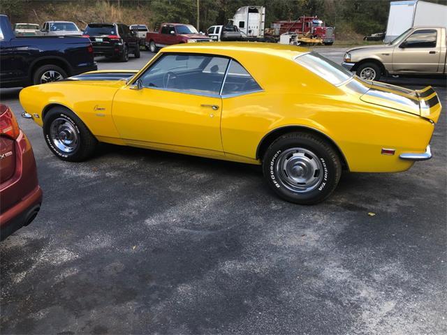 1968 Chevrolet Camaro (CC-1433072) for sale in Dade City, Florida