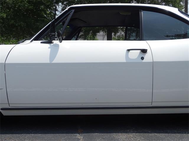 1966 Chevrolet Corvair (CC-1433078) for sale in O'Fallon, Illinois