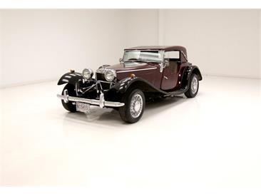 1937 Jaguar SS100 (CC-1433080) for sale in Morgantown, Pennsylvania