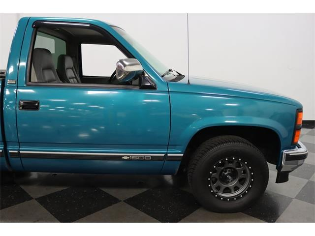 1993 Chevrolet C/K 1500 (CC-1433086) for sale in Ft Worth, Texas