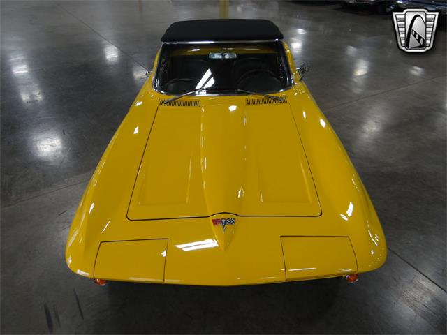1964 Chevrolet Corvette (CC-1433094) for sale in O'Fallon, Illinois