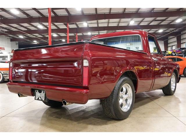 1970 Chevrolet C/K 10 (CC-1433098) for sale in Kentwood, Michigan