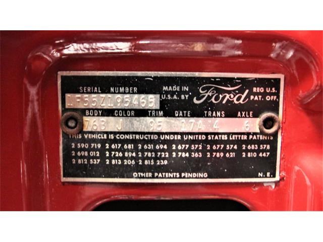 1961 Ford Galaxie (CC-1433099) for sale in Lithia Springs, Georgia