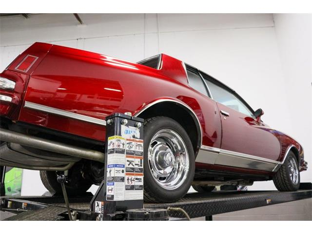 1978 Chevrolet Monte Carlo (CC-1433100) for sale in Kentwood, Michigan
