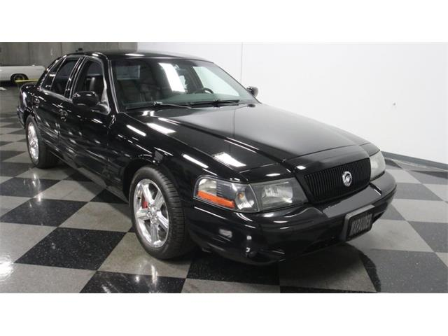 2003 Mercury Marauder (CC-1433101) for sale in Lithia Springs, Georgia