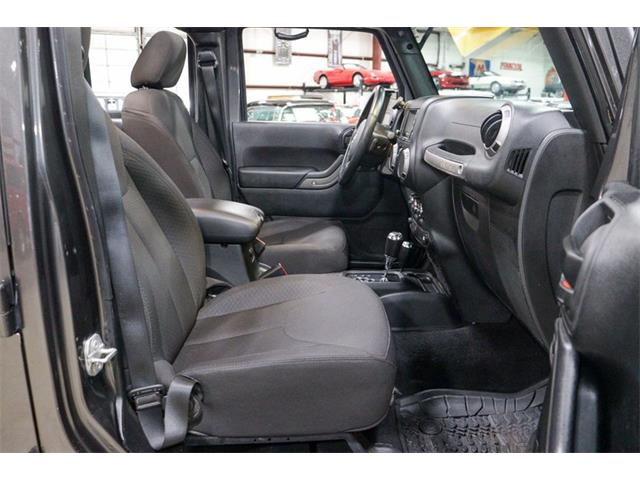 2017 Jeep Wrangler (CC-1433103) for sale in Kentwood, Michigan