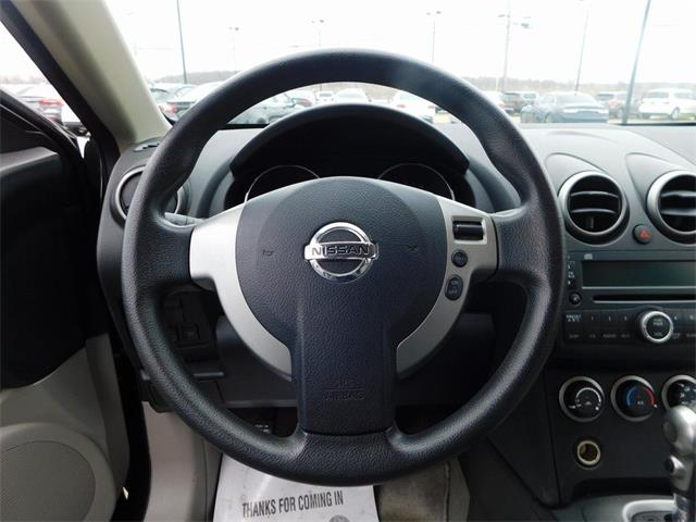 2009 Nissan Rogue (CC-1433105) for sale in Hamburg, New York