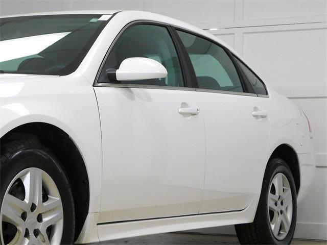 2010 Chevrolet Impala SS (CC-1433106) for sale in Hamburg, New York