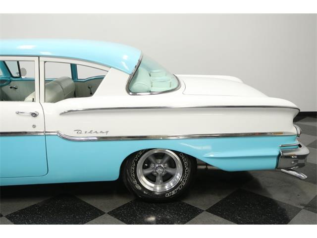 1958 Chevrolet Delray (CC-1433108) for sale in Lutz, Florida