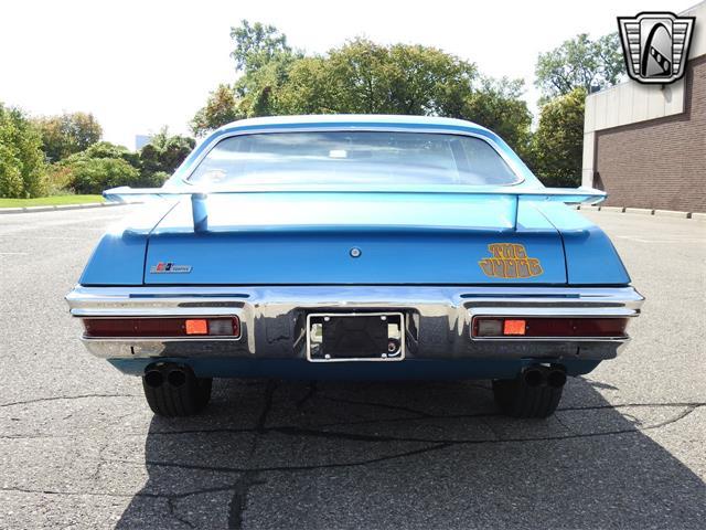1970 Pontiac GTO (CC-1433110) for sale in O'Fallon, Illinois