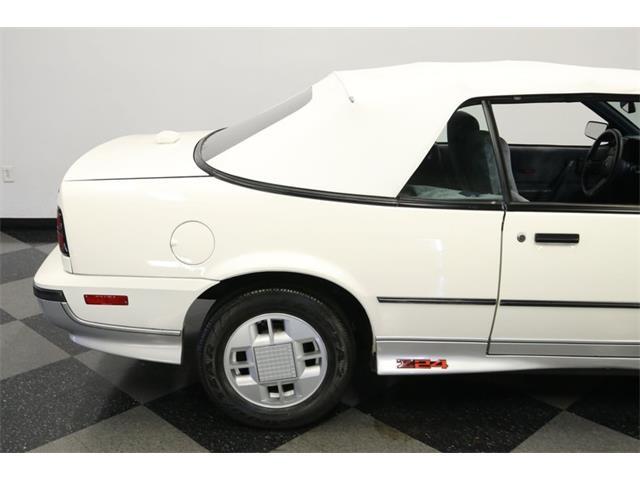 1989 Chevrolet Cavalier (CC-1433116) for sale in Lutz, Florida