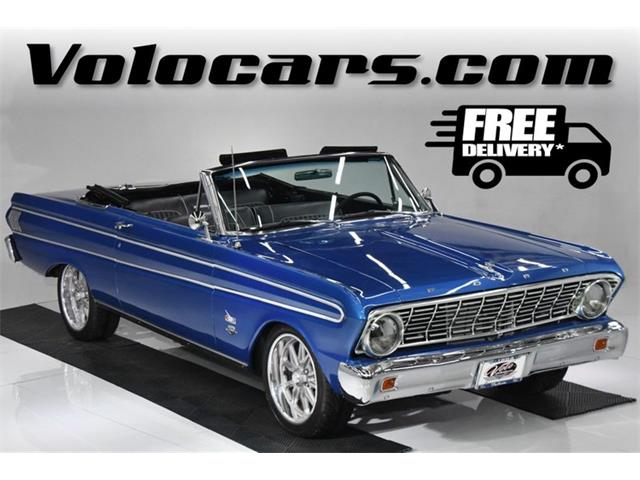 1964 Ford Falcon (CC-1433121) for sale in Volo, Illinois