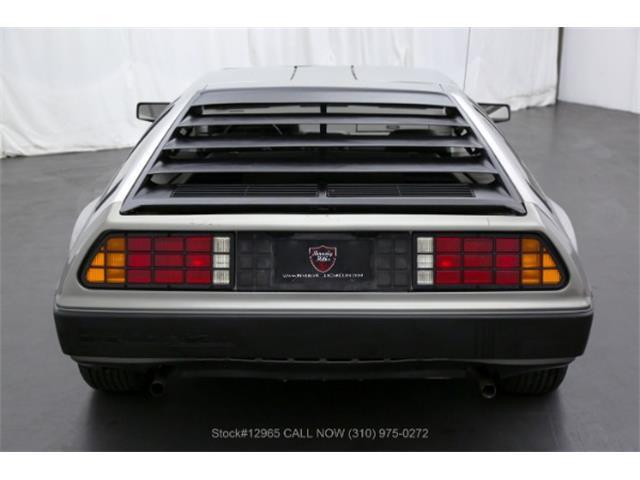 1981 DeLorean DMC-12 (CC-1433123) for sale in Beverly Hills, California