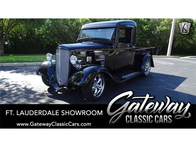 1934 Chevrolet Pickup (CC-1433127) for sale in O'Fallon, Illinois