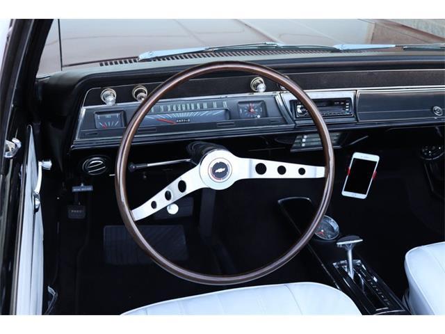 1966 Chevrolet Chevelle (CC-1433129) for sale in Alsip, Illinois