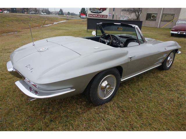 1964 Chevrolet Corvette (CC-1433136) for sale in Troy, Michigan