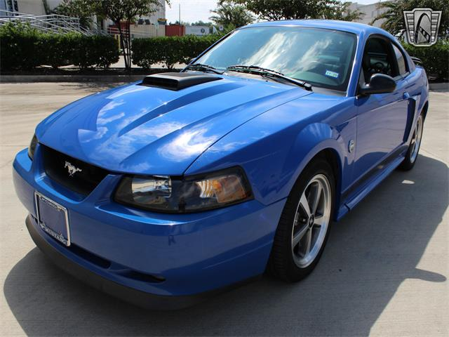 2004 Ford Mustang (CC-1433143) for sale in O'Fallon, Illinois