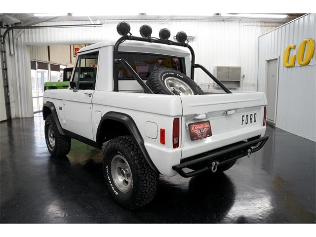 1977 Ford Bronco (CC-1433144) for sale in Homer City, Pennsylvania