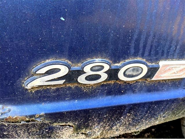 1977 Datsun 280Z (CC-1433146) for sale in Gray Court, South Carolina