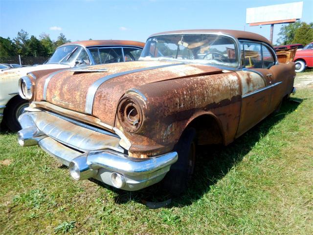 1956 Pontiac Chieftain (CC-1433150) for sale in Gray Court, South Carolina