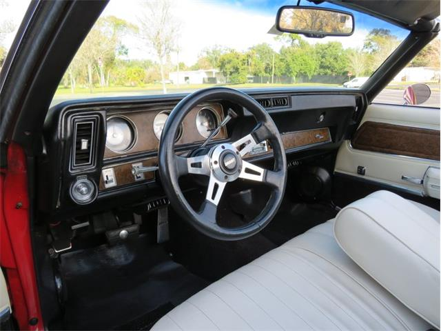 1970 Oldsmobile Cutlass (CC-1433155) for sale in Lakeland, Florida