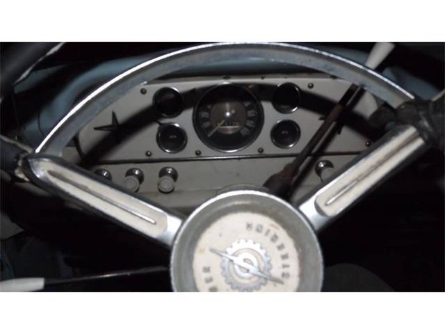 1959 Ford F250 (CC-1433158) for sale in Cadillac, Michigan
