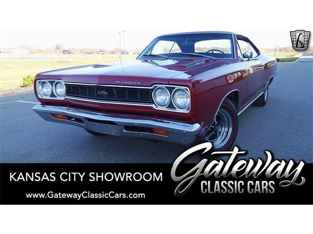 1968 Plymouth GTX (CC-1433161) for sale in O'Fallon, Illinois