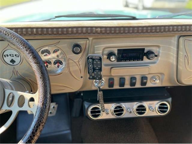 1971 Chevrolet C10 (CC-1433162) for sale in Cadillac, Michigan