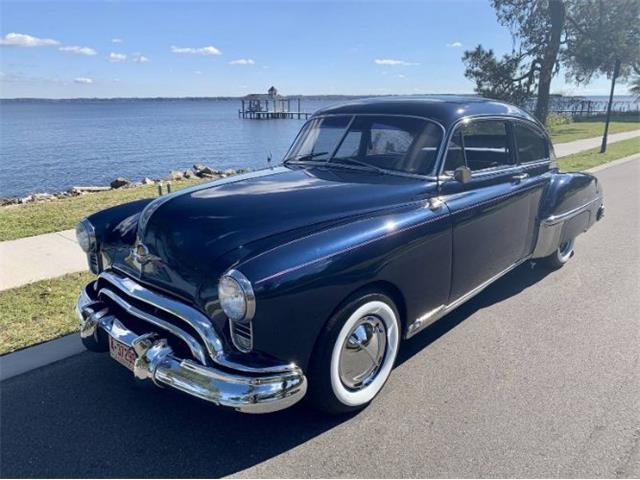 1949 Oldsmobile 88 (CC-1433163) for sale in Cadillac, Michigan