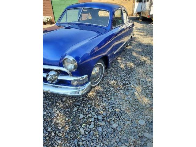 1951 Ford Coupe (CC-1433165) for sale in Cadillac, Michigan