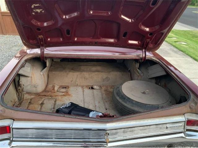 1966 Buick Skylark (CC-1433168) for sale in Cadillac, Michigan