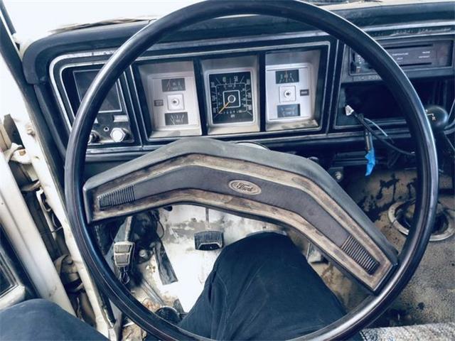 1979 Ford F350 (CC-1433170) for sale in Cadillac, Michigan