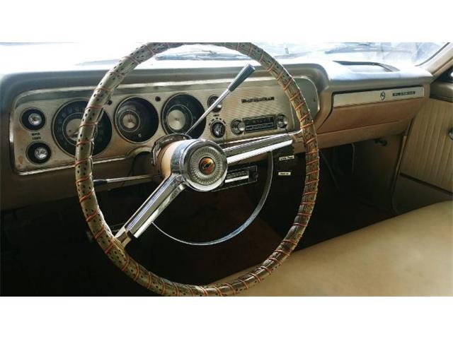 1964 Chevrolet El Camino (CC-1433179) for sale in Cadillac, Michigan
