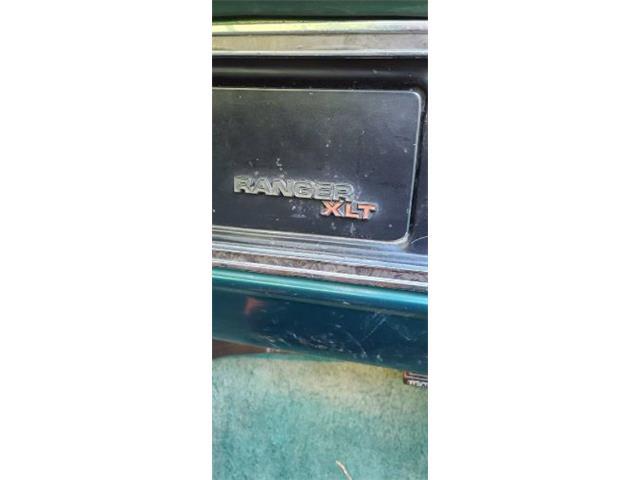 1977 Ford F250 (CC-1433180) for sale in Cadillac, Michigan