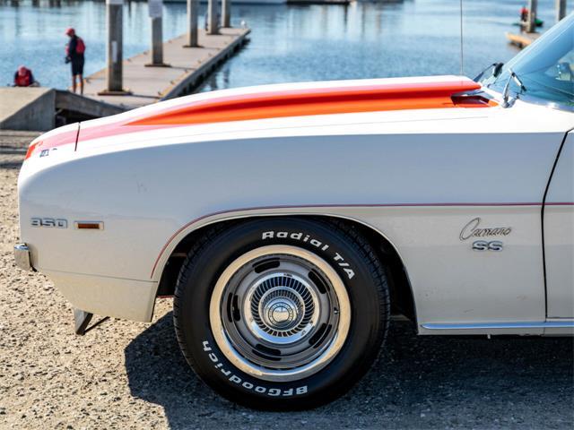 1969 Chevrolet Camaro RS/SS (CC-1433183) for sale in Marina Del Rey, California