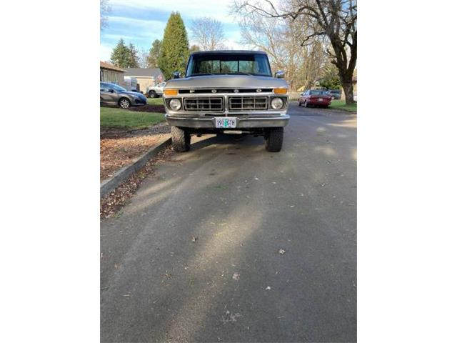 1977 Ford F150 (CC-1433187) for sale in Cadillac, Michigan