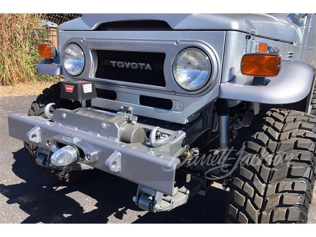 1974 Toyota Land Cruiser FJ (CC-1430319) for sale in Scottsdale, Arizona