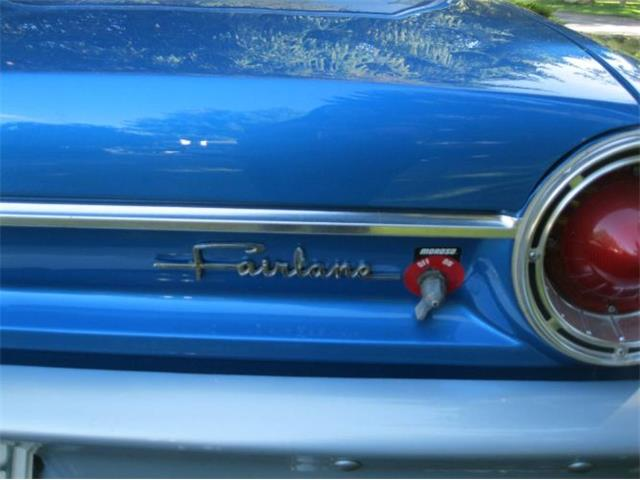 1964 Ford Fairlane (CC-1433191) for sale in Cadillac, Michigan