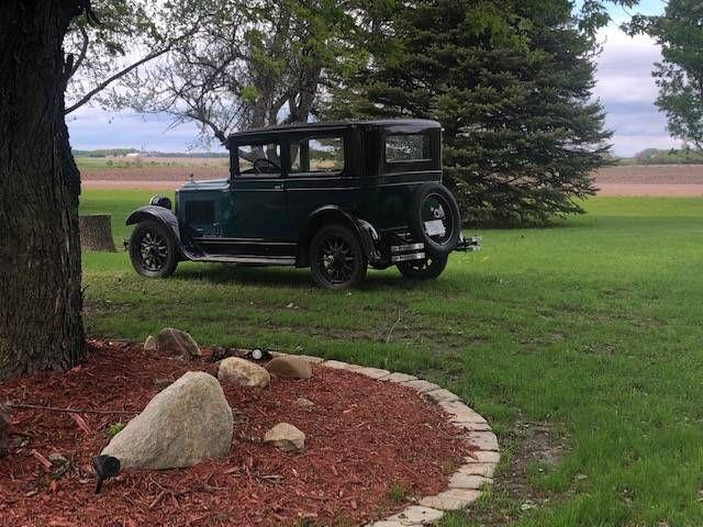 1926 Buick Master (CC-1433192) for sale in Cadillac, Michigan