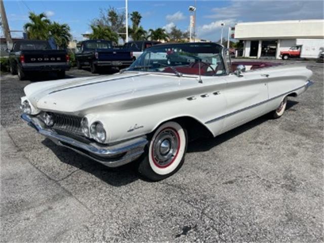 1960 Buick LeSabre (CC-1433194) for sale in Miami, Florida