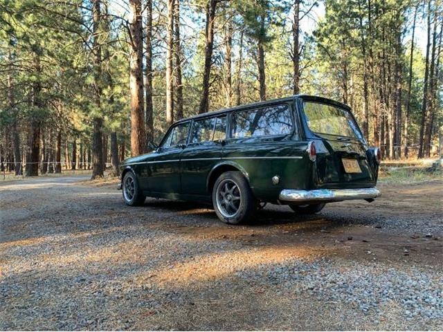 1967 Volvo 122 (CC-1433195) for sale in Cadillac, Michigan