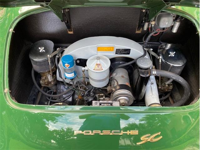 1965 Porsche 356 (CC-1430320) for sale in Jacksonville, Florida