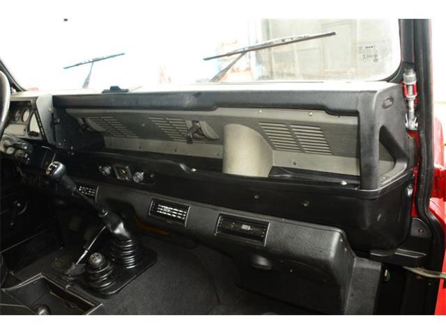 1990 Land Rover Defender (CC-1433209) for sale in Rockville, Maryland