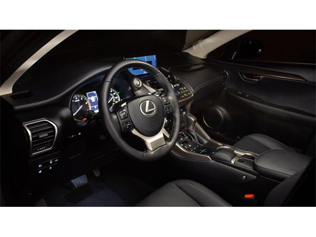 2020 Lexus NX (CC-1433212) for sale in Rockville, Maryland