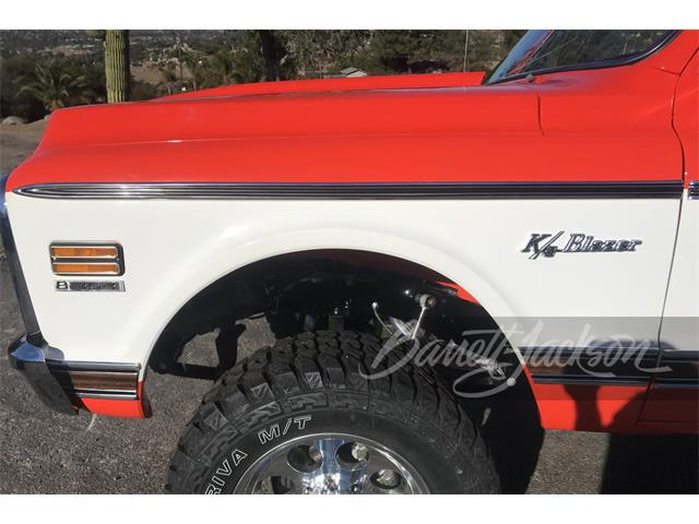 1972 Chevrolet Blazer (CC-1433217) for sale in Scottsdale, Arizona