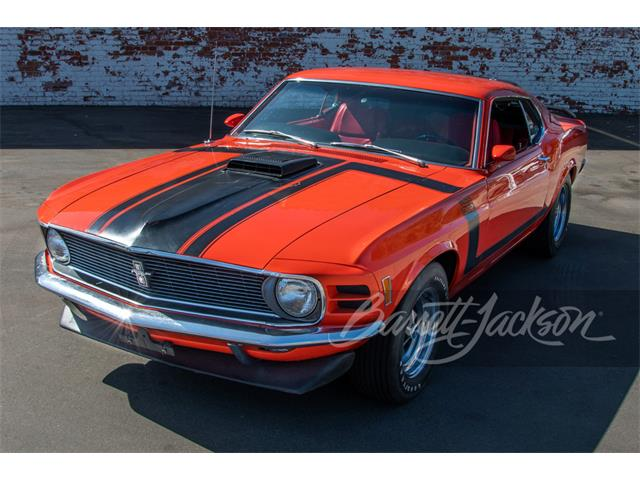 1970 Ford Mustang Boss 302 (CC-1433219) for sale in Scottsdale, Arizona