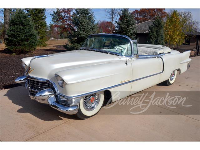 1955 Cadillac Eldorado (CC-1430322) for sale in Scottsdale, Arizona