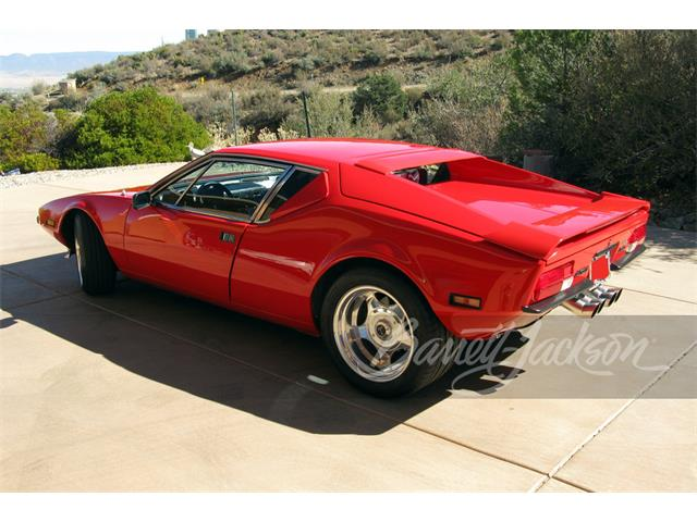1972 De Tomaso Pantera (CC-1433220) for sale in Scottsdale, Arizona