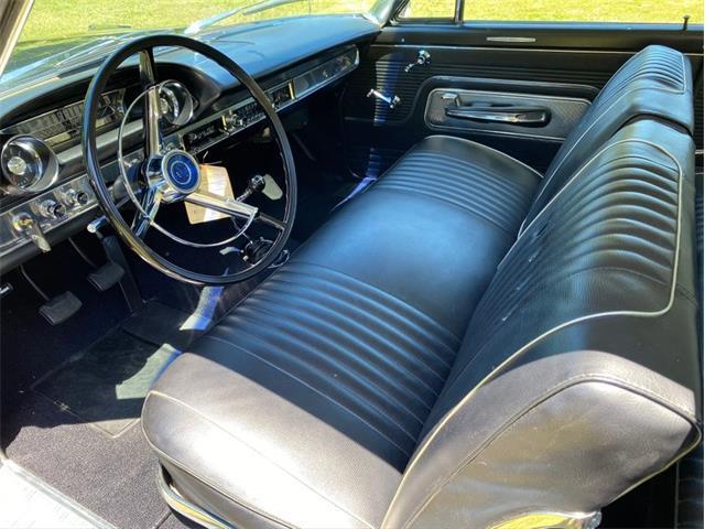1963 Ford Galaxie (CC-1433228) for sale in Greensboro, North Carolina
